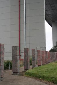 West Gate Bridge disaster memorial