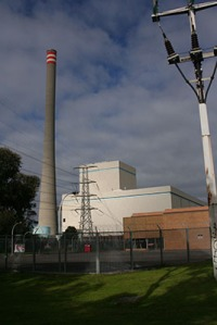 Newport Power Station