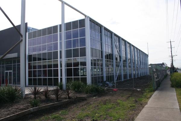 ETA factory facade