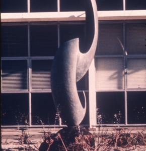 zikaras sculpture