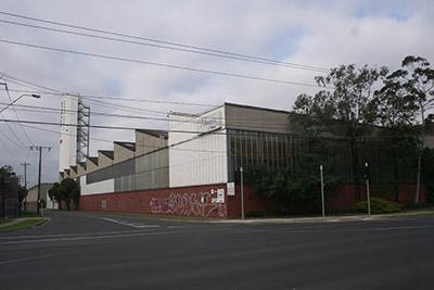 Olex factory