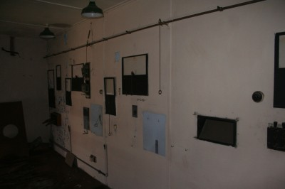 projection-box-wall