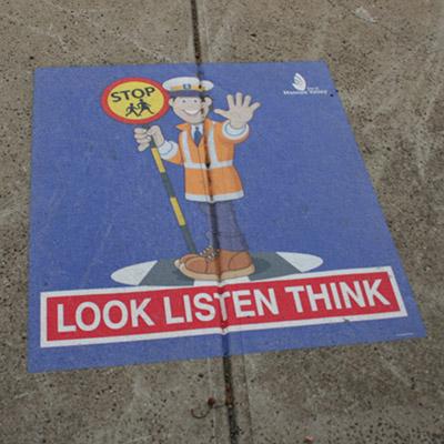 look-listen-think