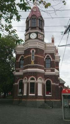 Flemington Post Office
