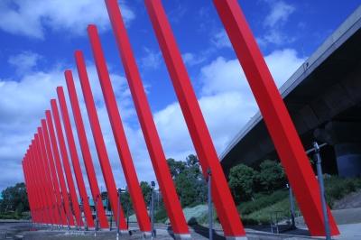 Gateway to Melbourne