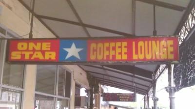 One Star Coffee Lounge