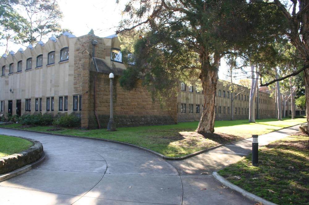 Newman College
