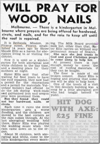 The News (Adelaide) - 15 August 1949