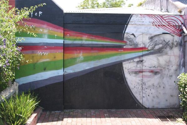 rainbow-face