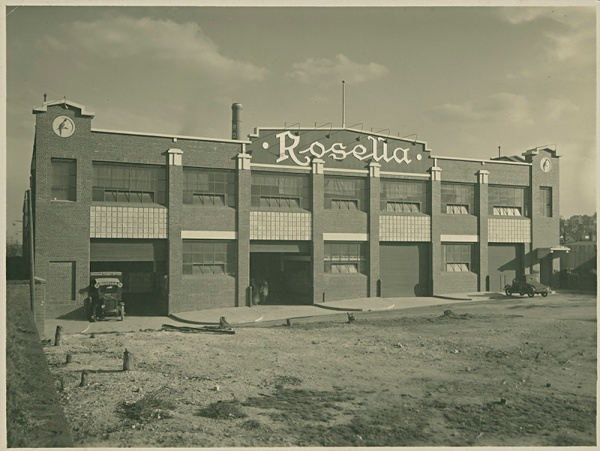 Rosella factory Richmond Vict.