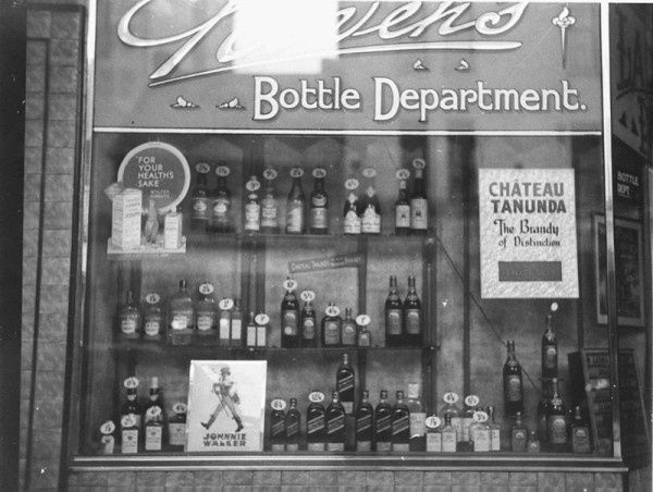 Bottle-department-1934