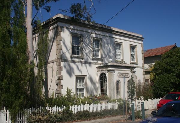 Clifton_House