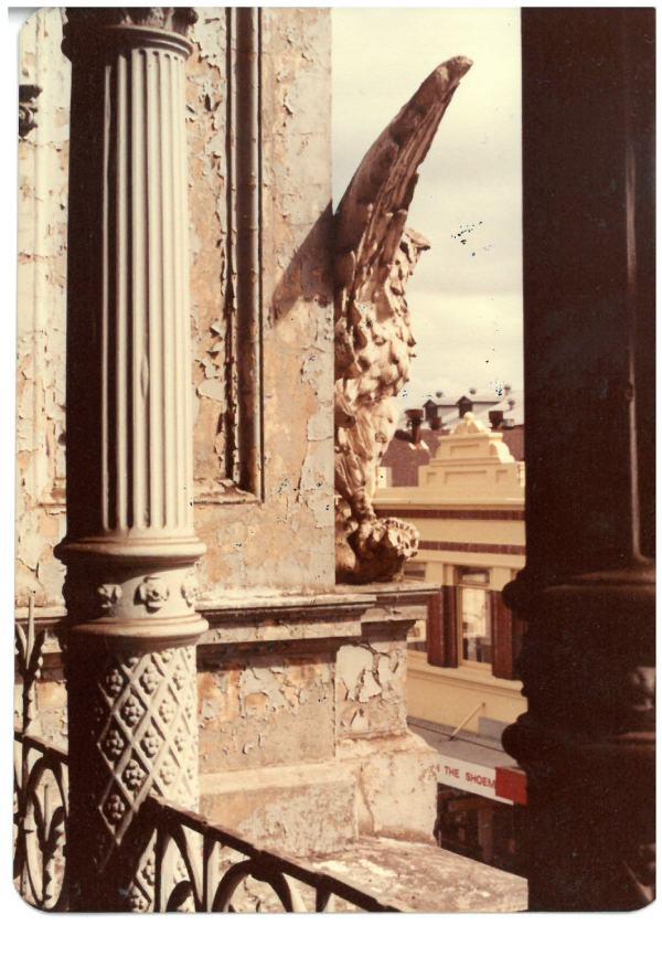 Former Prahran Arcade c1982_3