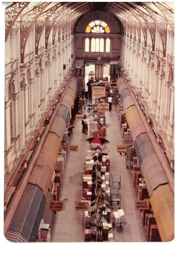 Former Prahran Arcade c1982_6