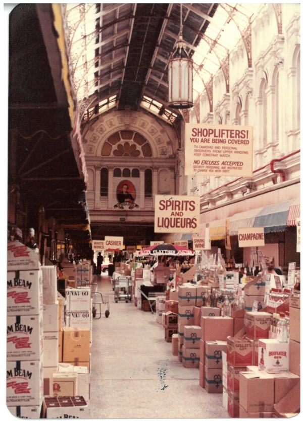 Former Prahran Arcade c1982_9