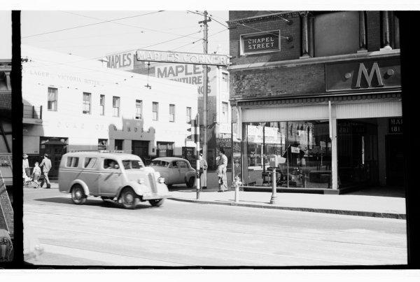 Maples_Corner_1954