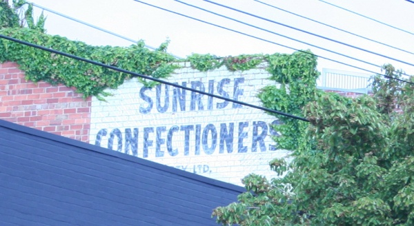 Sunrise-confectioners