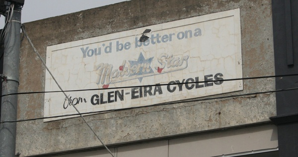 Glen_Eira_cycles