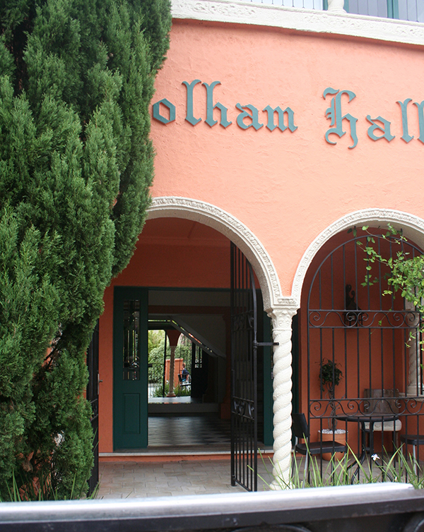 Hotham_Hall