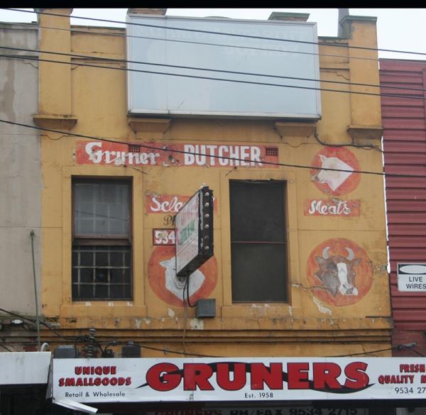 Gruners