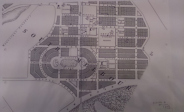 St_Vincent_plan_1855