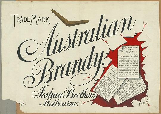australian-brandy-joshua-brothers-melbourne