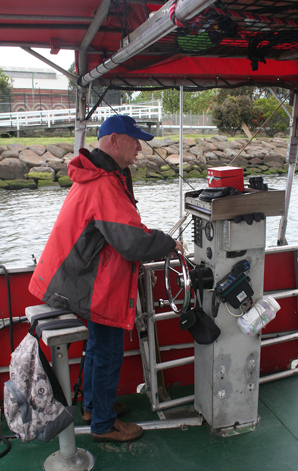 punt-skipper